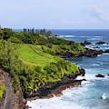 Maui by Chad Dutson