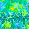 Memphis Green by Kendall Kessler