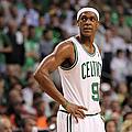Miami Heat V Boston Celtics - Game Four by Jim Rogash