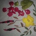 Moms Hand Embroidery by Nimu Bajaj and Seema Devjani