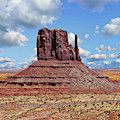 Monument Valley by Anthony Dezenzio
