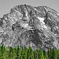 Mountain Rising by Aaron Geraud