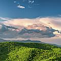 Mt. Mitchell by Joye Ardyn Durham