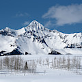 Mt Wilson by Angela Moyer