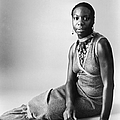 Nina Simone by Hulton Archive