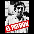 Pablo Escobar by Mimi Kiki