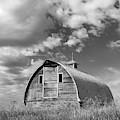 Palouse Barn 9650 by Bob Neiman