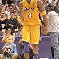 Phoenix Suns V Los Angeles Lakers by Noah Graham