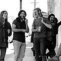 Photo Of Grateful Dead by Michael Ochs Archives