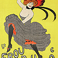 Poster By Leonetto Cappiello by Graphicaartis