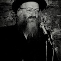 Rabbi Matisyahu Salomon by Doc Braham