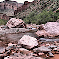 Salt River Canyon Arizona by Jeff Swan