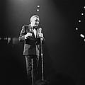 Sinatra On Stage by David Redfern