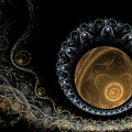 Somewhere In The Universe-2 by Elena Ivanova IvEA