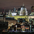 St Pauls Cathedral by James Billings
