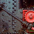 Steam Engine Steering Gears by Paul W Faust - Impressions of Light
