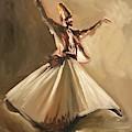 Sufi by Nizar MacNojia