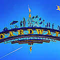 The Boardwalk by Paul Wear