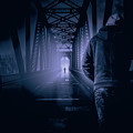 The Bridge by Bob Orsillo