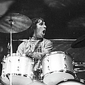 The Who At Monterey Pop by Michael Ochs Archives