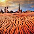 Totem Dunes by Scott Kemper