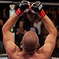 Ufc 65 Bad Intentions by Josh Hedges/zuffa Llc
