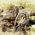 Wagon by Mark Jackson