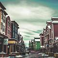 Winter Morning - Park City, Utah by Pixabay