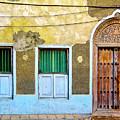 Zanzibar Doorway by Dominic Piperata