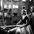 Rear Window by Michael Ochs Archives