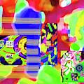 11-16-2015dabcdefghijklmnopqrtuvwxyzabc by Walter Paul Bebirian