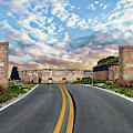Fort Pickens by Anthony Dezenzio