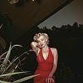 Marilyn Monroe by Baron