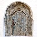 Old Doors And Facades by Angelika GAIGL
