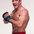 Ufc Fighter Portraits by Jim Kemper/zuffa Llc