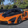 #mclaren #senna #print by ItzKirb Photography