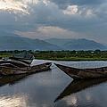 Oil Exploratin Threatens Virunga by Brent Stirton