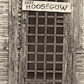 1893 Hoosegow by Imagery by Charly