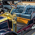 1909 Renault Type Ax by Arterra Picture Library