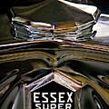 1930 Essex Super Six Coupe by David Patterson
