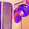 1937 Dodge Glowing by David King