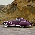1939 Talbot-lago Model T 150 Ss With by Car Culture