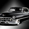 1951 Cadillac Series 62 Convertible by Dave Koontz
