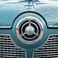 1951 Studebaker Commander Grille by Tony Baca