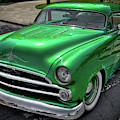 1953 Dodge Coronet by David Patterson