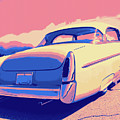 1953 Mercury Custom by David King