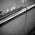 1955 Cadillac by Eric Christopher Jackson