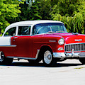 1955 Chevrolet Bel Air by Performance Image
