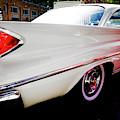 1960 Chrysler Saratoga by David Patterson