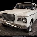 1960 Studebarker Lark by Chris Flees